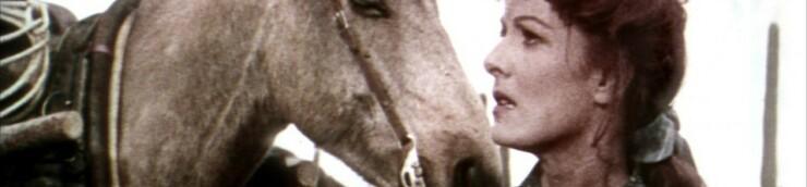 Le Western, ses stars : Maureen O'Hara