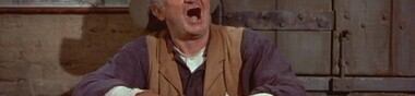 Le Western, ses stars : Walter Brennan