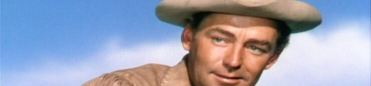 Le Western, ses stars : Alan Ladd