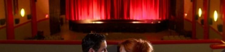 Questionnaire pour un amoureux du cinéma