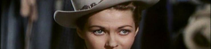 Le Western, ses stars : Yvonne De Carlo