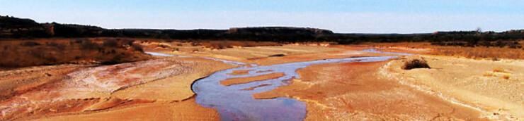 Le Western, ses hauts-lieux : Red River
