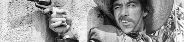 Le Western, ses stars : Anthony Quinn