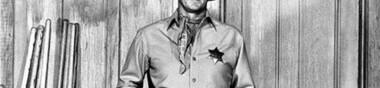 Le Western, ses stars : Ronald Reagan