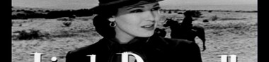 Le Western, ses stars : Linda Darnell
