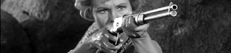 Le Western, ses stars : Virginia Mayo