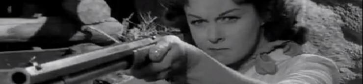 Le Western, ses stars : Susan Hayward