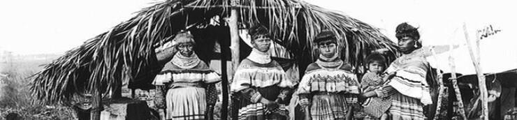 Le Western, ses peuples : les Séminoles