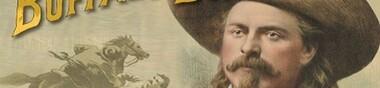 Le Western, ses légendes : Buffalo Bill