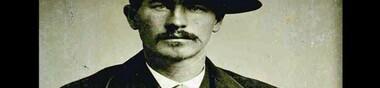 Le Western, ses légendes : Wyatt Earp