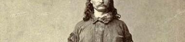 Le Western, ses légendes : Wild Bill Hickok