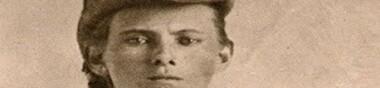 Le Western, ses légendes : Jesse James
