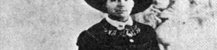 Le Western, ses légendes : Belle Starr