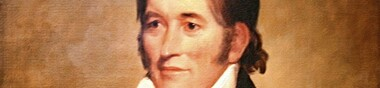 Le Western, ses légendes : Davy Crockett