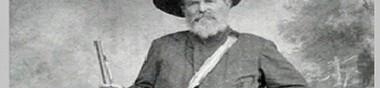 Le Western, ses légendes : le Juge Roy Bean