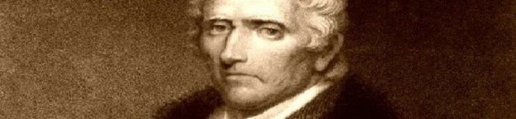 Le Western, ses légendes : Daniel Boone
