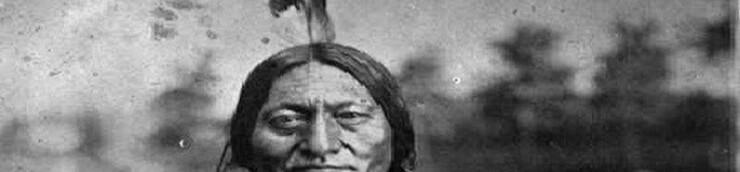 Le Western, ses légendes : Sitting Bull