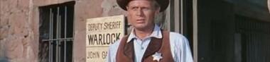 Le Western, ses stars : Richard Widmark