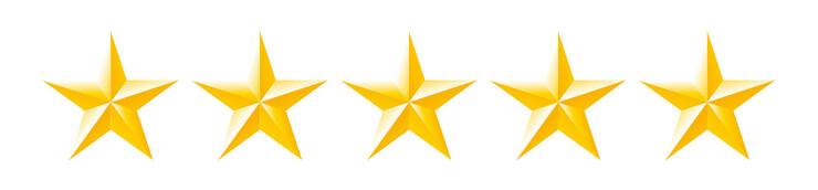 Mes films 5 étoiles