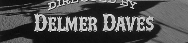 Le Western, ses spécialistes : Delmer Daves