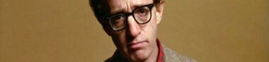 Woody Allen, the Great Yorker