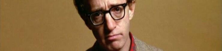 Woody Allen, the Great Yorker