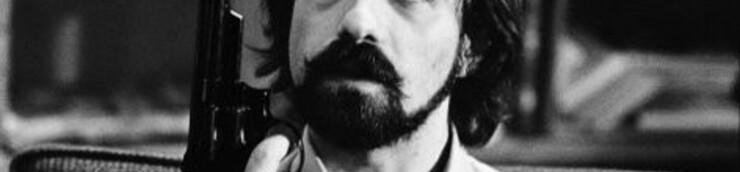 Le top 10 de Martin Scorsese