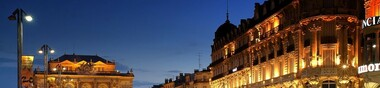 Montpellier au cinéma