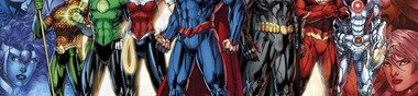 Super Super Heros
