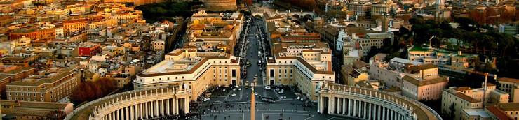 Le Vatican au cinéma