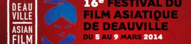 Deauville Asia 2014