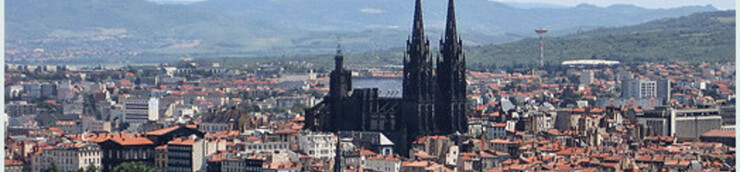 Clermont-Ferrand (et ses alentours) au cinéma