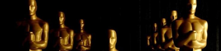 Oscar du Meilleur film