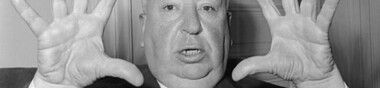 Alfred Hitchcock || Top Participatif