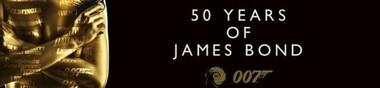 James Bond- Top Participatif