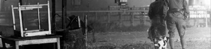 Cinéma Français années 30-45 : Le Réalisme Poétique [Chrono]