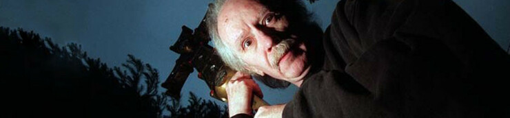 John Carpenter || Top Participatif