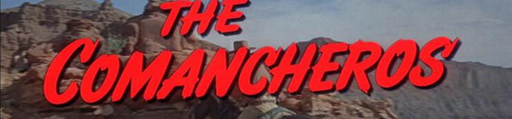 1961, les meilleurs westerns