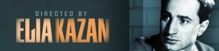 Elia Kazan, mon Top