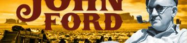 Les maîtres du Western ⇒ John Ford
