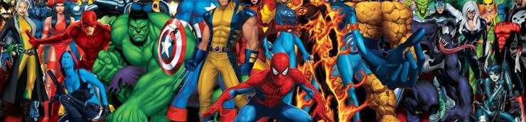 Top Marvel