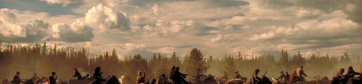 Les maîtres du Western ⇒ Sam Peckinpah
