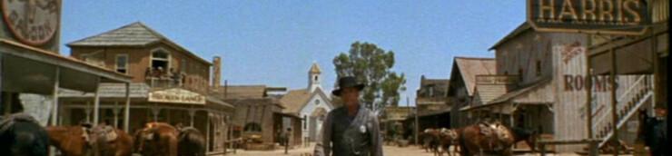 1971, les meilleurs westerns