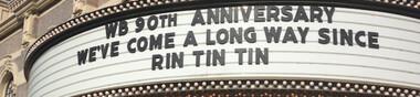 90 ans de cinéma - Mes lacunes à combler !