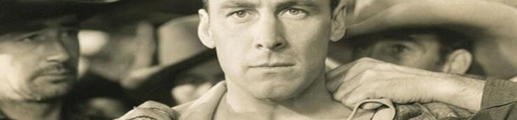 George O'Brien, mon Top