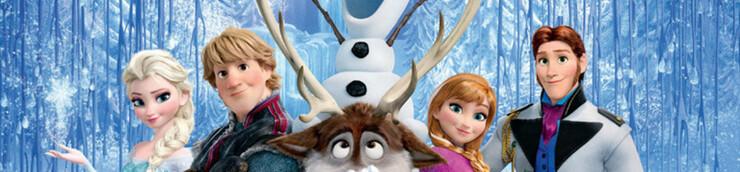 Box Office || Animation