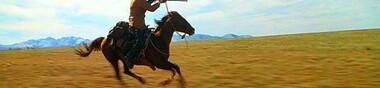 1980, les meilleurs westerns