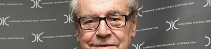 Top Miloš Forman
