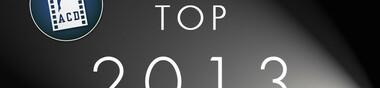 Top 5 2013 de l'ACD