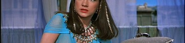 Anne Baxter, mon Top 15